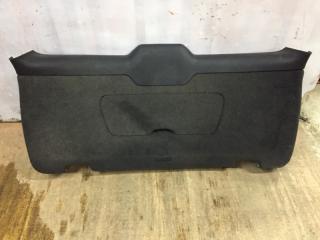 Обшивка багажника задняя Porsche Cayenne 2011-2018