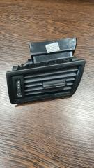 Дефлектор торпеды левый Skoda Rapid 2013 - 2018