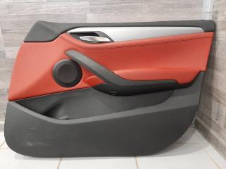 Обшивка двери передняя правая BMW X1 2009-2015