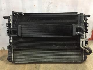 Кассета радиаторов передняя Audi RSQ3 2011-2018