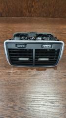 Дефлектор задний Audi A6 2016-