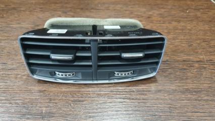 Дефлектор задний Audi A8 2010-2018