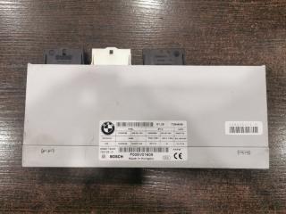 Блок управления крышки багажника BMW X4 2013-2018