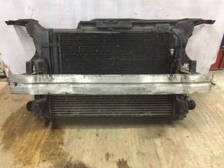 Кассета радиаторов передняя Audi Q5 2008-2012