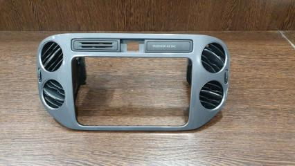 Дефлектор торпеды Volkswagen Tiguan 2008-2016