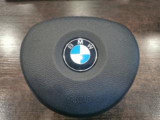 Подушка безопасности в руль передняя BMW X1 2009-2015
