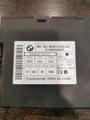 Блок управления CAS X1 2009-2015 E84 2.0 N47D20C