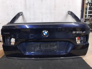Крышка багажника задняя BMW 5-Series 2009-2016