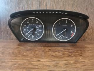 Щиток приборов BMW X5 2009-2013