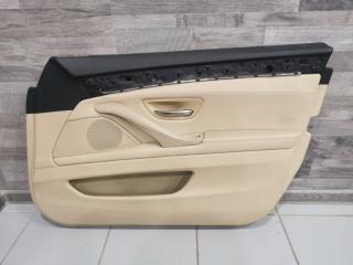Обшивка двери передняя правая BMW 5-Series 2009-2016