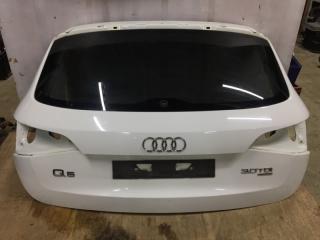 Крышка багажника задняя Audi Q5 2008-2012
