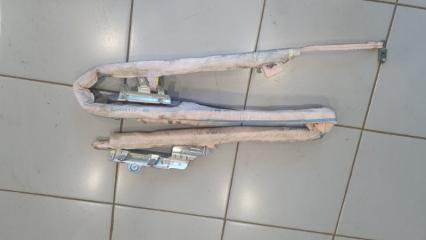 Шторка безопасности левая BMW 5-Series 2009-2017