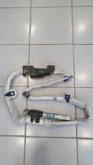 Шторка безопасности левая BMW 3-Series 2005-2011