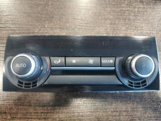 Панель управления климатом задний BMW 7-Series