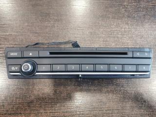 Панель управления аудиосистемой BMW X3 2009-2017
