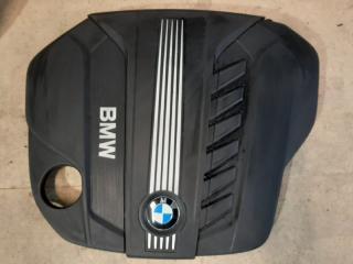 Крышка ДВС декоративная передняя BMW X5 2009-2013