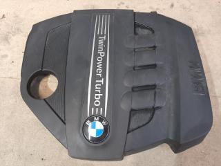 Крышка ДВС декоративная передняя BMW X1 2009-2015