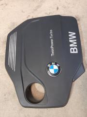 Крышка ДВС декоративная передняя BMW X4 2013-2018