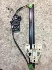 Стеклоподъемник задний левый Audi Q5 2008-2016