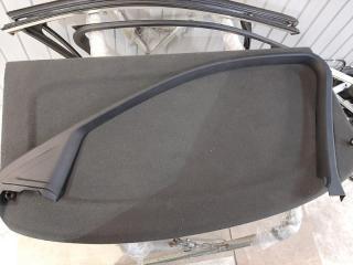 Уплотнитель двери передний левый BMW X4 2013-2018