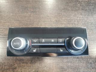 Панель управления климатом задний BMW 5-Series 2009-2016