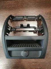 Накладка центральной консоли задняя BMW 5-Series 2009-2016