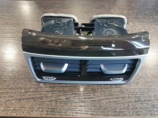 Дефлектор торпеды задний BMW 7-Series