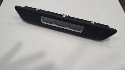 Панель управления функциями сиденья левый BMW 7-Series 2015-2019