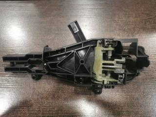 Кронштейн ручки двери передний правый X5 E70 3.0 N57D30A