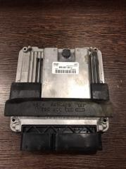 Блок управления двигателем Audi Q5 2008-2012