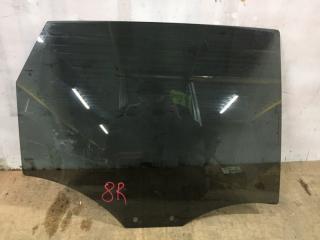 Стекло двери заднее правое Audi Q5 2008-2012