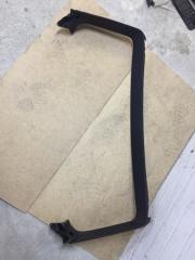 Обшивка багажника задняя Audi Q5 2008-2012