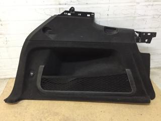 Обшивка багажника Porsche Cayenne 2011-2018
