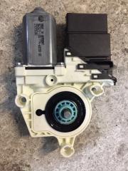 Мотор стеклоподъемника задний правый Volkswagen Tiguan 2007-2012