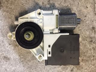 Мотор стеклоподъемника передний левый Volkswagen Tiguan 2007-2016