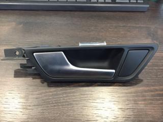 Ручка двери задняя левая Audi Q5 2008-2012