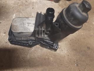 Корпус масляного фильтра BMW X1 2009-2015