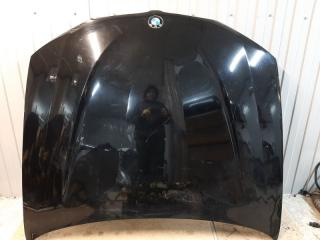 Капот передний BMW X4 2013-2018