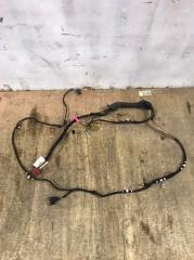 Жгут проводов двери багажника задний правый Porsche Macan 2014-2019
