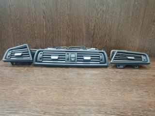 Дефлектор торпеды BMW 5-Series 2009-2016
