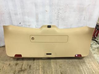 Обшивка багажника задняя Porsche Macan 2014-2019
