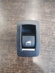 Запчасть кнопка стеклоподъемника задняя BMW X3 2013-2018