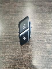Кнопка центрального замка правая BMW X3 2013-2018