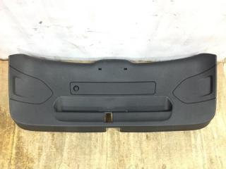 Обшивка багажника задняя Audi RSQ3 2011-2018