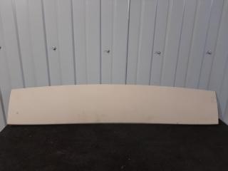 Обшивка багажника задняя BMW X5 2013-2018