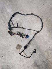 Жгут проводов двигатель / модуль КПП BMW X5 2009-2013