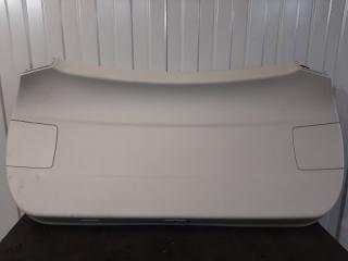 Облицовка крышки багажника задняя BMW X4 2013-2018
