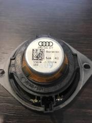 Динамик Audi Q5 8R 3.0D CCW