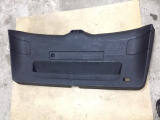 Обшивка багажника задняя Audi Q5 2008-2013