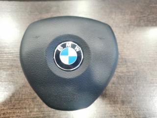 Подушка безопасности в руль BMW X5 2009-2013